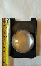 Zett 66 Slide Projector Inside Lens With Plate Vintage Slide Projector Lens