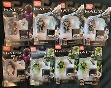 Mega Construx - Halo -Series 11 - Action Figures