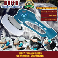 Buffr™ Cordless Car Polisher