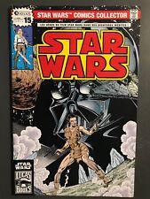 STAR WARS COMICS COLLECTOR (Delcourt) - T15