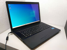 "Lenovo IdeaPad G700 Notebook, 17,3"" Pentium 2020M, 4GB, 120GB SSD Samsung Laptop"