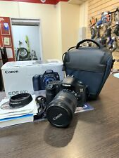 Canon EOS 60D 18.0MP Digital SLR Camera - Black (Kit w/ EF-S IS 18-135mm and IS
