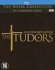 The Tudors : De Complete Serie - The Royal Collection (11 Blu-ray)