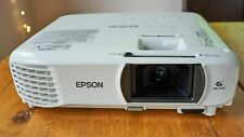 Epson EH-TW650 3LCD, Full HD, 3100 Lumens, 300 Inch Display 15000:1 Contrast