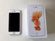 Iphone 6s 32gb Rose Gold - Vodafone