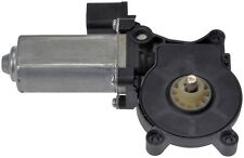 Power Window Motor fits 2005-2010 Dodge Charger Magnum  DORMAN OE SOLUTIONS