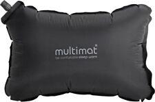 Multimat PF02134 cuscino campeggio autogonfiabile Superlite Pillow