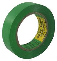 Grün Elektro-Isolierband Klebeband Isolierband Isoband Tape Isoliertape NEU