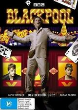 Blackpool - (2-Disc Set) - NEW DVD - Region 4