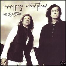 JIMMY PAGE & ROBERT PLANT - NO QUARTER CD ( LED ZEPPELIN ) UNLEDDED *NEW*