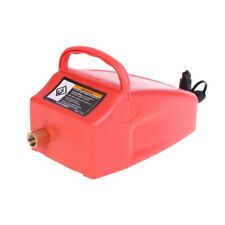 4.2CFM Operated Air Vacuum Pump Air Conditioner Tool Auto Pneumatic Vacuum Pump