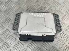 Calculateur de Suspension - PEUGEOT 407 Coupé 2.7L HDI 204CH - Réf : 9658798780