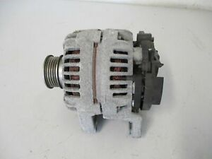 maXpeedingrods Lichtmaschine Generator f/ür Astra H Caravan GTC Twintop A04 13153236