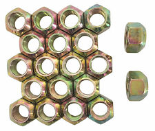 "20 5/8"" Fine Single Sided 1"" Hex Racing Lug Nuts #1036"