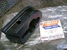 YAMAHA NOS OEM GAS TANK RUBBER DAMPENER YZ125 MX100 MX125 MX175 DT100 401-24183-