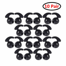 More details for 10 pairs anti-slip earbud covers ear hooks tips for samsung s6/7 edge g9250 caps