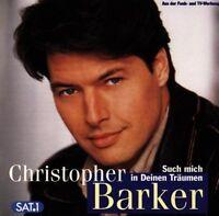 Christopher Barker Such mich in deinen Träumen (1997) [CD]