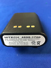 Hitech Battery#NTN4595 (Japan cells) for Motorola SABER MX1000... FuG10b FuG13b