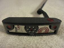 "Odyssey Toe-Up 1 Counter Core - 35"" Putter w/Flatso 1.0 Grip"