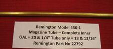 Remington Model 552 & 572 Complete .22 Inner Tube Remington Part No 22790