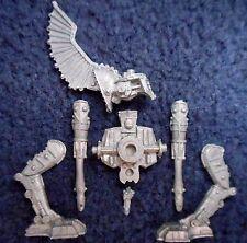 1998 Epic Eldar Revenant Scout Titan Games Workshop Warhammer 6mm 40K Walker GW