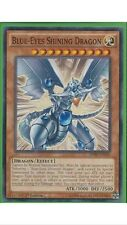 YuGiOh - Blue-Eyes Shining Dragon - Common - DPRP-EN026