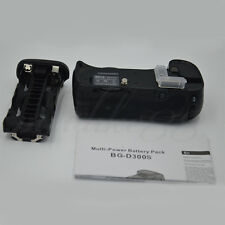 Meike Vertical Battery Grip MK-D300 Pack for Nikon D300 D300S D700