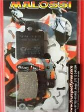 Malossi Front Scooter Brake Pads