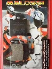 Malossi Scooter Brake Pads