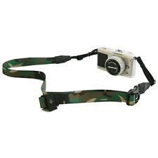 Japan Diagnl Ninja Camera Strap Quick Release Adjustable Universal Camo 25mm