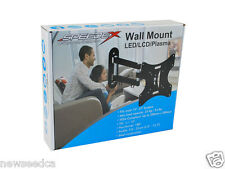 TV Wall Mount for 13-37in LED/LCD/Plasma Screen, Bilingual  MA3260