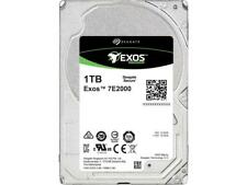 Seagate 1TB Enterprise Capacity 2.5 Internal Hard Disk Drive SAS 12Gb/s 7200 RPM