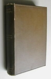 Topographical History of Warwickshire, Westmoreland & Wiltshire 1st ed 1901