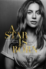 "002 A Star Is Born - Lady Gaga  Bradley Cooper Hot Movie 24""x35"" Poster"