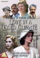 Love in a Cold Climate The Complete TV Series Region 2 New DVD (2 Discs)