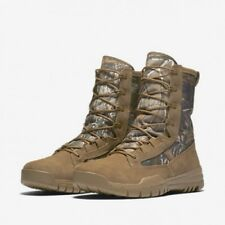 NIKE SFB Field 8 Realtree MIS. 42 Coyote Brown 845167 990 taktical Stivali Invernali