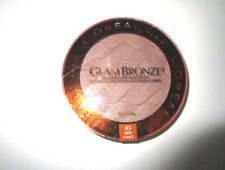 L'Oreal Galm Bronze Bronzer for Face & Body 0.41 oz., #3 Deep