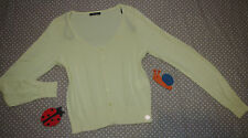 ✿❀ Pull gilet cardigan fin femme ✿❀ MORGAN ✿❀ Taille L 40/42