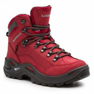 LOWA  Wander Trekkingschuh RENEGADE GTX MID Ws