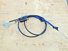 VAUXHALL ASTRA H MK 5 04-09 ONE HAND BRAKE CABLE MODELS WITH DISCS BRAKES REAR