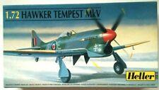 HELLER 1/72 HAWKER TEMPEST MK.V