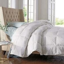 Premium Goose Down Feather Comforter Duvet Cover Insert Twin Queen King Size Us