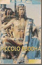 PICCOLO BUDDHA - GIOVANNI MASTRANGELO