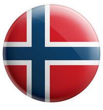 BANDIERA NORVEGESE APRIBOTTIGLIE PORTACHIAVI NORVEGIA Nordica Coppa del mondo NORGE NUOVO di zecca