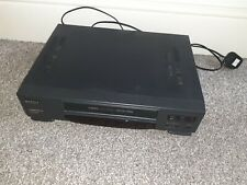More details for matsui vp9501 op vcr video recorder vcr vhs tape player