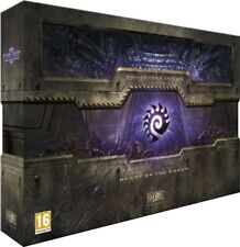 Starcraft II Heart of the Swarm Collector's Edition