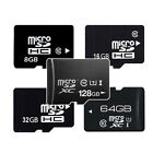 OEM 8GB 16GB 32GB 64GB 128GB Class10 Micro SD MicroSDHC Micro SDXC lot Card NEW