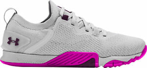 Under Armour TriBase Reign 3 Womens Training Shoes - Grey