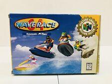 Wave Race 64 (Nintendo 64, 1996) N64