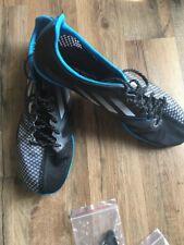 ADIZERO Adidas Men's Track And Field Shoes Sz 11 NEW